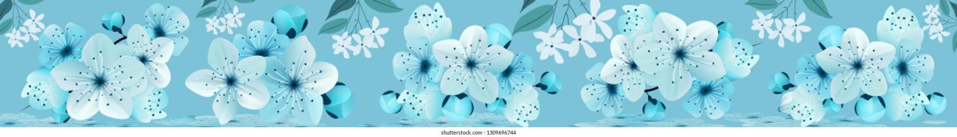 delicate flowers skinali