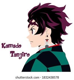 Demon Slayer Koyoharu Gotōge: Kimetsu no Yaiba Kamado Tanjiro