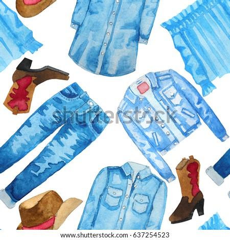 026db8527ab3fe Denim Jacket Denim Shirt Dress Denim Stock Illustration 637254523 ...