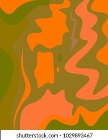 Design elements eco look jpg   DESIGN ECO wild green brown