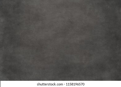 Designed gray old paper dark background.High quality texture.