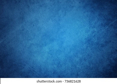designed  grunge blue texture abstract background