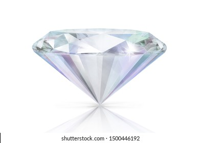 Diamond, a gift for very special occasions