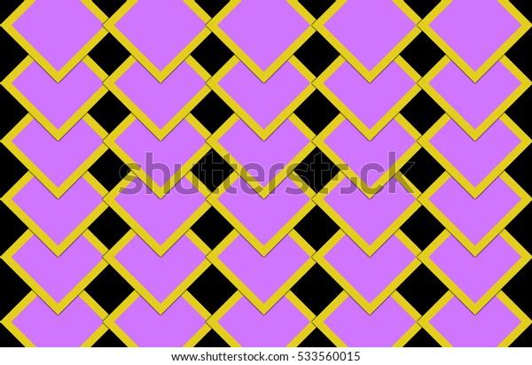 Diamond pattern background. high resolution.
