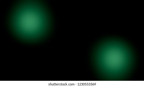 Digital Abstract Background Flare