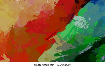 Famous Abstract Paintings Images Stock Photos Vectors