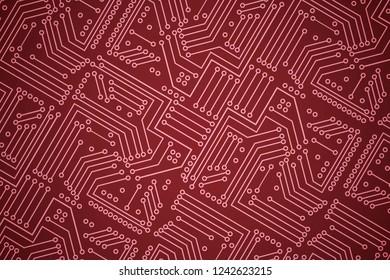 digital background microscheme background