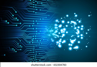 digital data background,blue abstract light hi tech pixel internet technology, Cyber security concept, Cyber digital, Cyber computer, Cyber background,cyber data, eye scan virus