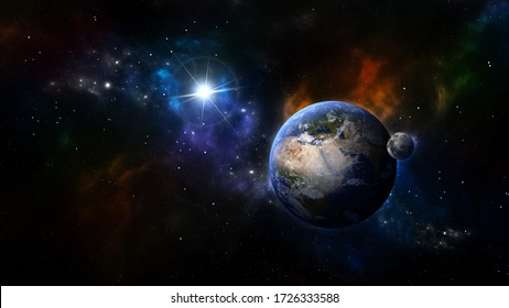 Planet Images Stock Photos Vectors Shutterstock