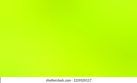 Digital gradient background. Lime yellow color. Abstract gradient for background or moke up. Lime yellow. Lime green.