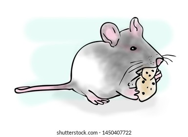 Rats Quickly Images, Stock Photos & Vectors | Shutterstock