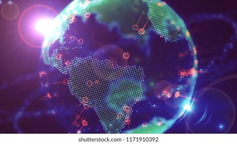 Digital World Network