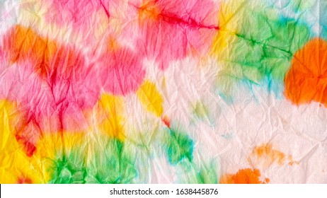 Dip Dye Texture. Rainbow Traditional Sketch. Classic Background. Vivid Cool Paintbrush. Psychedelic Parchment. Woven Frame. Geo Dissressed Decoration. Green Dip Dye Texture.