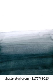Dip-dye background in grey