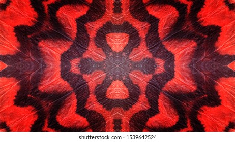 Rorschach Patterns Images Stock Photos Vectors Shutterstock