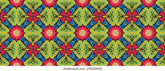 Dirty Art print. Lilac, Rose and white. Indian pattern. Papirus Ornamental print. Mirror print. Posh Ink print. Contrast Motif. Yellow.