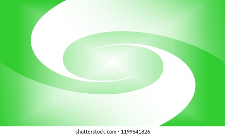 Discount Offer Background Template, Beautiful Green Spotlight Centered Model for Ad, Web, Video, TV, Screen - Add Text, Logo, Product Image - Widescreen 16:9 300dpi HQ Ready made Easy Marketing Tool