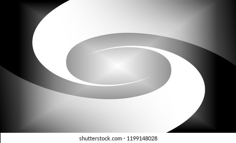Discount Offer Background Template, Black Hypnotic Spotlight Centered Model for Ad, Web, Video, TV, Screen - Add Text, Logo, Product Image - Widescreen 16:9 300dpi HQ Ready made Easy Marketing Tool