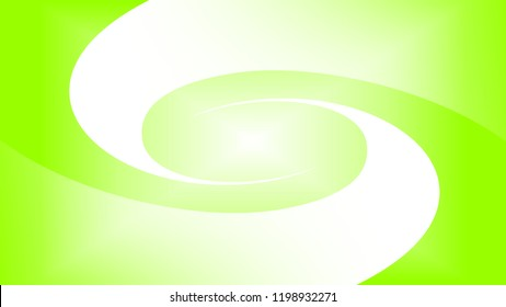 Discount Offer Background Template, Green Hypnotic Spotlight Centered Model for Ad, Web, Video, TV, Screen - Add Text, Logo, Product Image - Widescreen 16:9 300dpi HQ Ready made Easy Marketing Tool