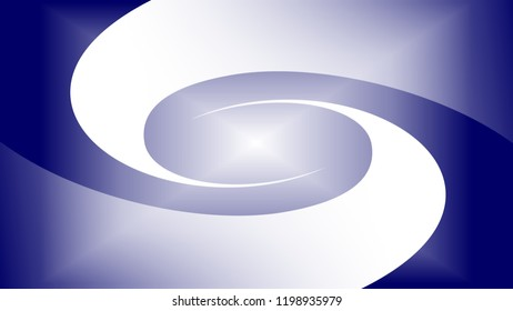 Discount Offer Background Template, Navy Blue Hypnotic Spotlight Centered Model for Ad, Web, Video, TV, Screen - Add Text, Logo, Product Image - Widescreen 16:9 300dpi HQ Ready made Marketing Tool