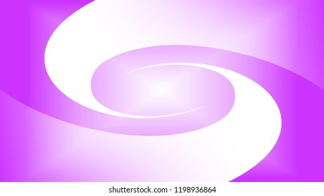 Discount Offer Background Template, Neon Purple Hypnotic Spotlight Centered Model for Ad, Web, Video, TV, Screen - Add Text, Logo, Product Image - Widescreen 16:9 300dpi HQ Ready made Marketing Tool
