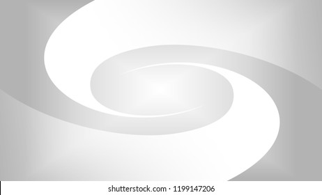 Discount Offer Background Template, Silver Hypnotic Spotlight Centered Model for Ad, Web, Video, TV, Screen - Add Text, Logo, Product Image - Widescreen 16:9 300dpi HQ Ready made Easy Marketing Tool