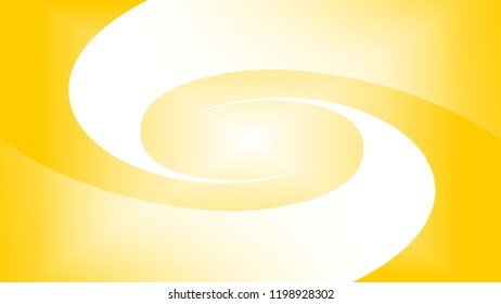 Discount Offer Background Template, Yellow Hypnotic Spotlight Centered Model for Ad, Web, Video, TV, Screen - Add Text, Logo, Product Image - Widescreen 16:9 300dpi HQ Ready made Easy Marketing Tool