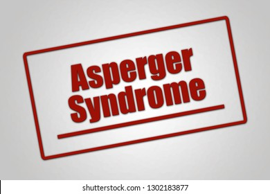Disease - Header - Asperger Syndrome