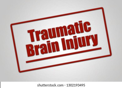 Disease - Header - Traumatic Brain Injury