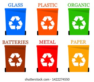 Household Waste Images, Stock Photos & Vectors | Shutterstock