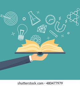 Distance education,learning. Online courses, web school. Knowledge,information. Study process. E-learning.