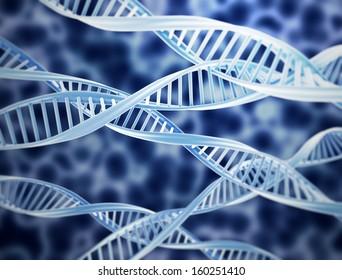 DNA Background