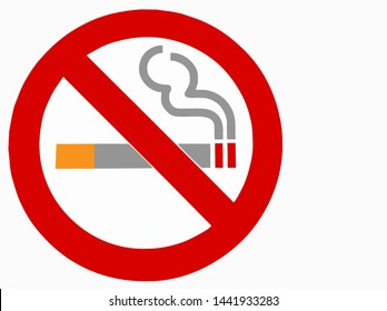 Do not smoking,Non smoking label,No smoking this area is strictly prohibited
