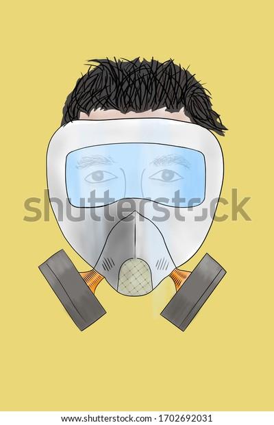 doctor-male-head-wearing-double-600w-170