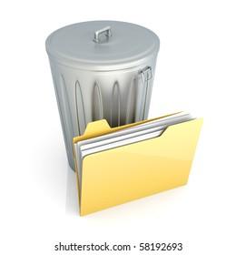 Document Trash