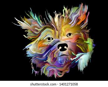 Dog Heaven Images, Stock Photos & Vectors   Shutterstock