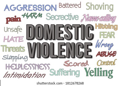 Domestic Violence and Abuse as an Abstract
