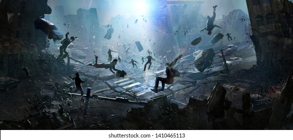 Doomsday Images Stock Photos Vectors Shutterstock