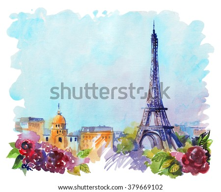 drawing by hand on wright paper stock illustration royalty free