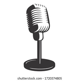 Microphone Images Stock Photos Vectors Shutterstock