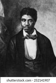 Dred Scott (ca. 1795-1858)