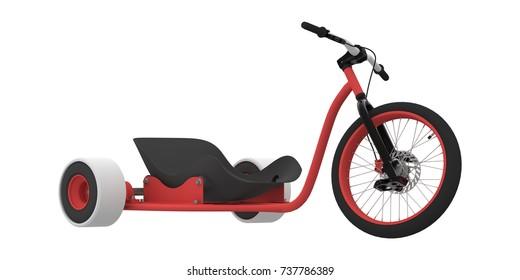 Trike Images, Stock Photos & Vectors | Shutterstock