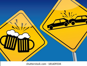 Driving under the influence is the crime of driving a motor vehicle with blood levels of alcohol in excess of a legal limit, drunken driving, drink driving, drunk driving