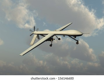 Drone Attacks Images, Stock Photos & Vectors | Shutterstock