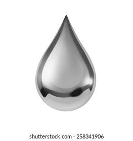 drop silver lead