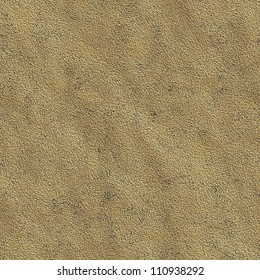 Dry sand seamless background