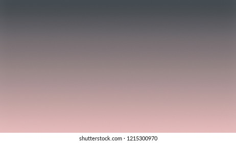 Dusty Gray, Mobster Violet, Purple, Dark Pink color. A modern gradient texture background with space for text, degrading fragments and a smooth shape of transition and changing colors.