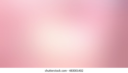 Dusty pink retro background. Light muddy texture.