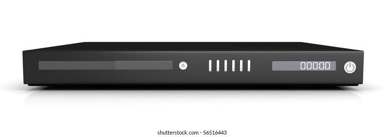 DVD / Blu-Ray device