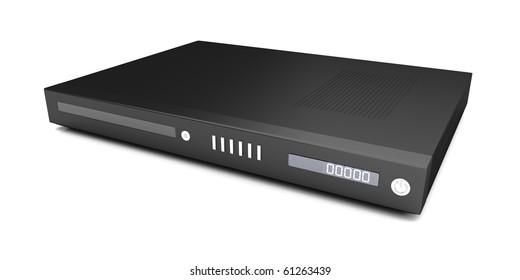 DVD Device